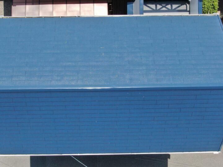 岡山市南区H様|シリコン塗装